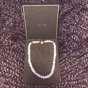 Jewelry - Genuine Large Ringed Baroque South Sea Pearls